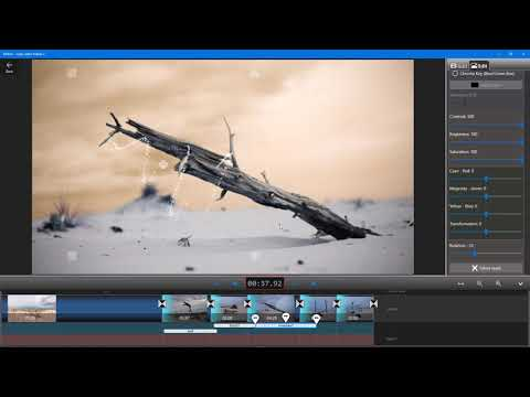 crazy video maker 2 - how to create a movie with special effects