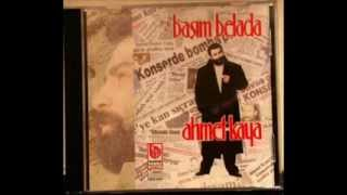 Ahmet Kaya  Başım Belada Full Albüm
