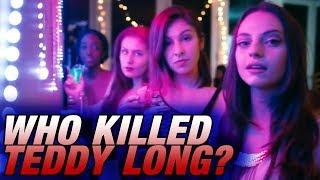 WHO KILLED TEDDY LONG? |#01| VRAŽEDNÉ INTERANDE !!! | by PeŤan