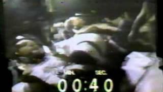 Launch of Apollo (CBS) (ASTP)