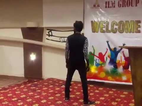 Biliyan Biliyan Akhan Dance.