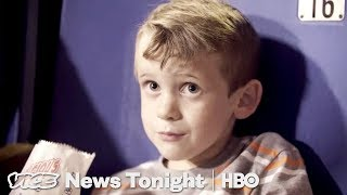Four Day School Weeks Are The New Normal In Oklahoma (HBO)
