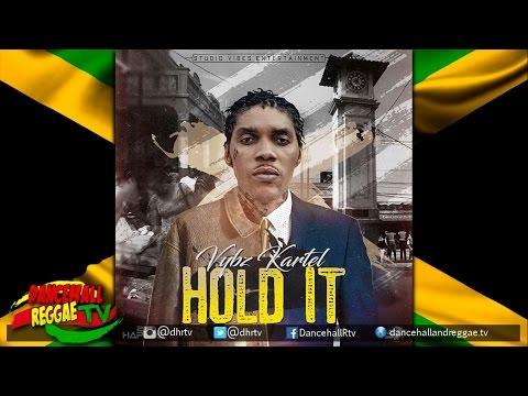 Vybz Kartel - Hold It {Explicit} ♯Studio Vybz ♫Dancehall 2017
