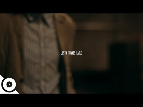 Justin Townes Earle - Ain't Waitin   OurVinyl Sessions