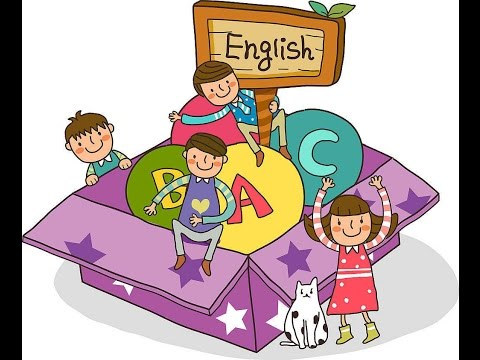 English Songs | English for Kids | English for Children with lyrics - part 1