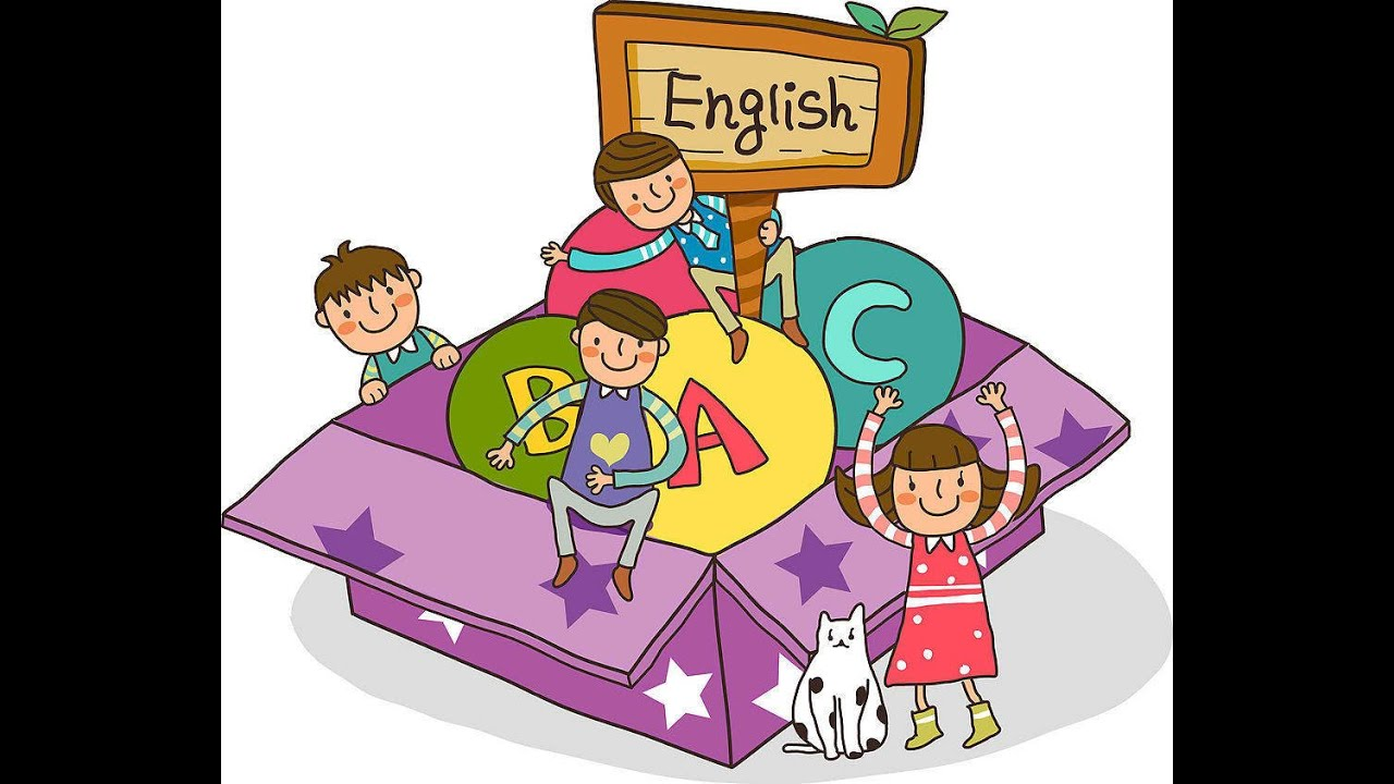 Learn English For Kids | Spelling of 17 English Words ...