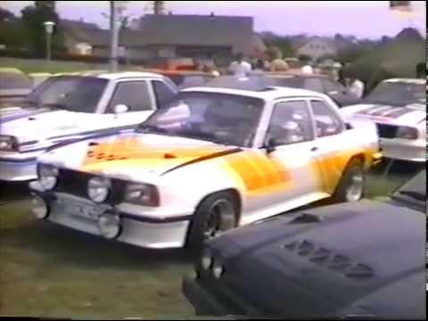 Opel Treffen Dorfprozelten
