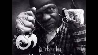 Brotha Lynch Hung - Bullet Maker EP -- Ya Brains FT. Gmacc .mp4
