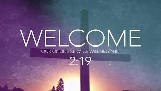 Sunday Service with Kevin Young  - May 3,2020