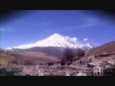 Persian Civilization - Engineering of An Empire - Part 1/5