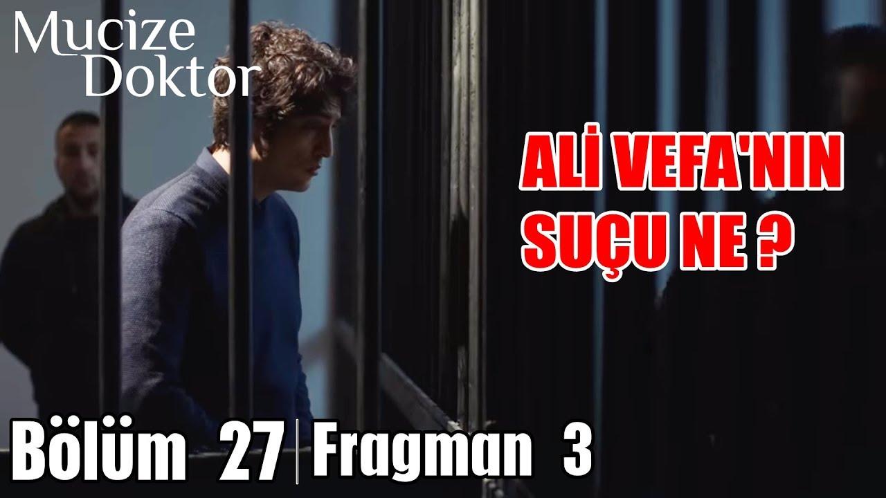 Mucize Doktor 27. Bölüm 3. Fragmanı