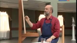 Андрияка С Н  Уроки рисования 5  Стекло mp4