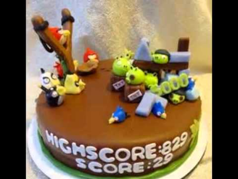 Cake Images Ramesh : birthday cake ideas - YouTube
