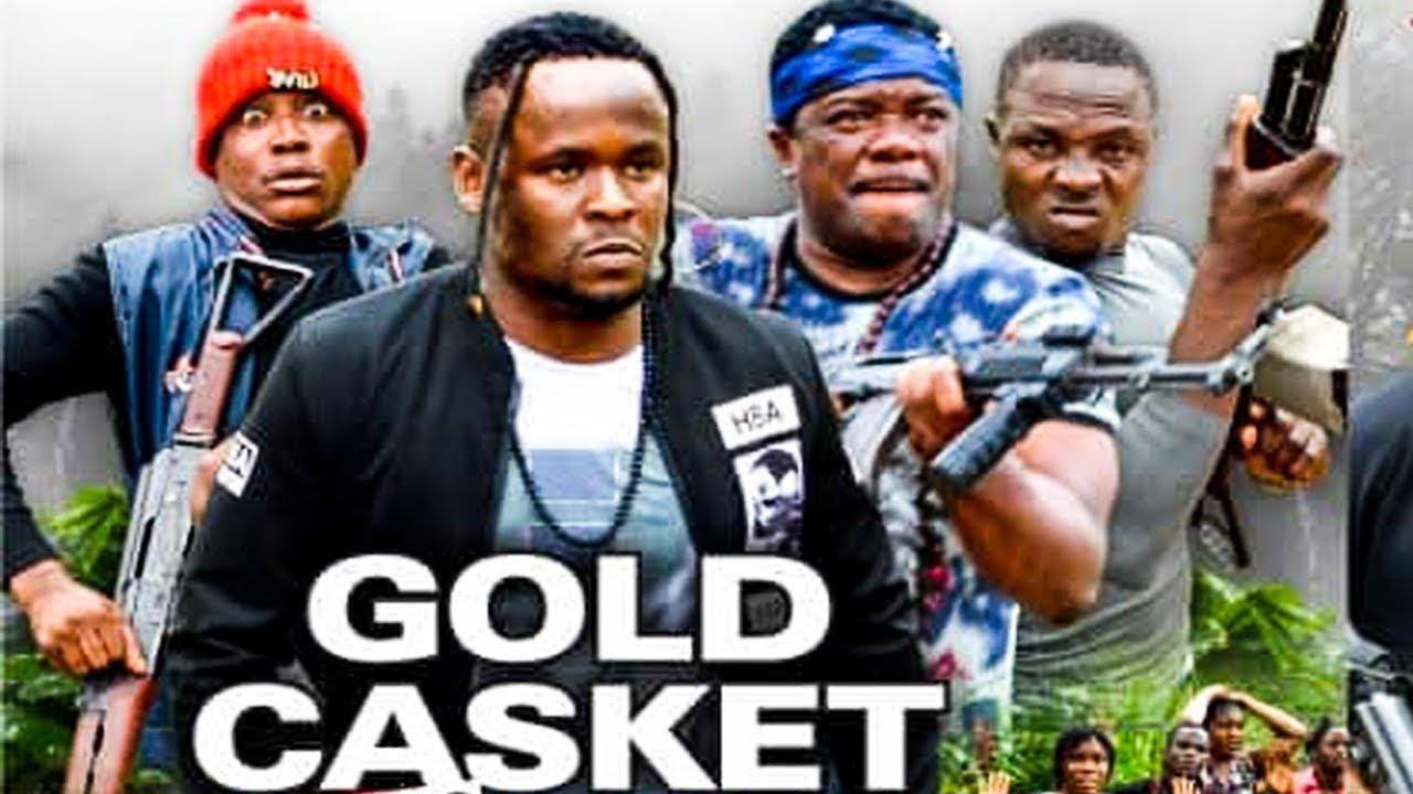 Download Gold Casket Season 4- 2019 Movie|New Movie|Latest Nigerian Nollywood Movie