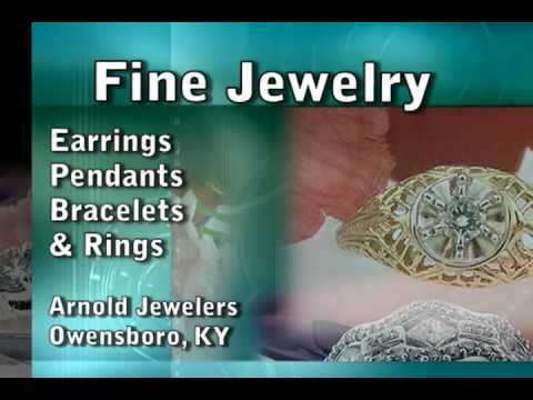 Gold Rings Arnold Jewelers Owensboro Kentucky