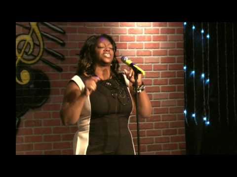 MONICA LISA STEVENSON LIVE @ THE C-ROOM  MULTIPLEX