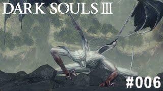 DARK SOULS 3 | #006 - Dämon Airlines | Let's Play Dark Souls 3 (Deutsch/German)