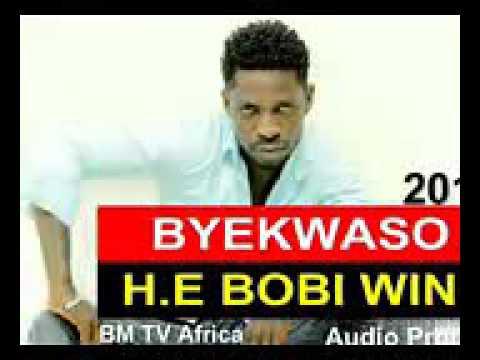 BOBI WINE  BYEKWASO New Ugandan Music 20 www wapfun us