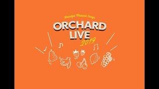ORCHARD LIVE 2019 江古田蓮 検索動画 5