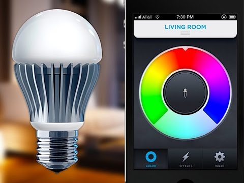 What 39 S The Deal 3 Smart Light Bulbs Brightening Up Your Home Youtube