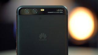 Huawei P10 مراجعة جهاز