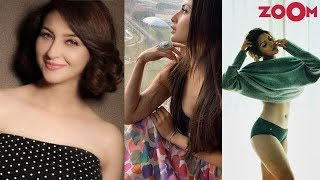 Saumya Tandon to make a comeback in Bhabiji Ghar Par Hain | Mouni & Shama go glam on social medi