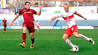 Spartak Moscow vs Aalesunds FK full match