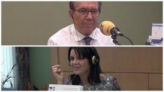 Download La Dra Montse Folch visita a Justo Molinero MP3 song and Music Video