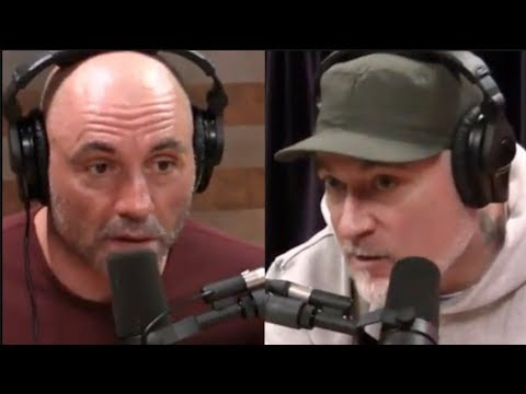 Joe Rogan - Everlast Breaks down the Music Industry Mp3