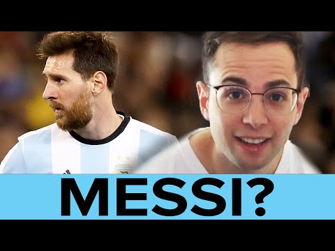 Thumbnail: Do Americans Know Who Lionel Messi Is?