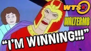 Magneto Gets Good (Parody)