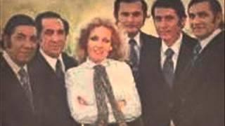 María Ofelia y Hermanos Barrios  Te arrepentíras - Marcelina Rivero - Sauces del Paraná
