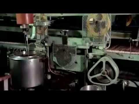 Trailer do filme A Garota da Fábrica de Fósforos
