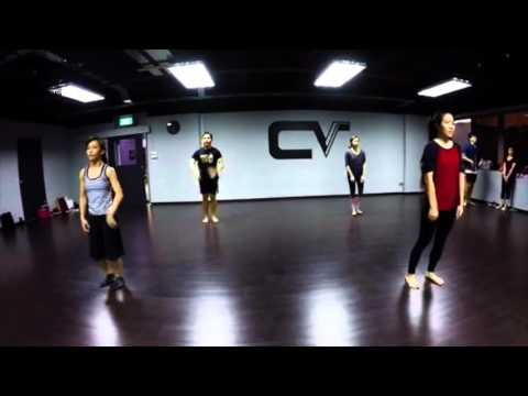 Jess Glynne - Don't Be So Hard On Yourself | Nikki Chan Choreography | The ASSEMBLY