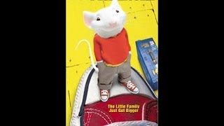Opening To Stuart Little 2000 VHS