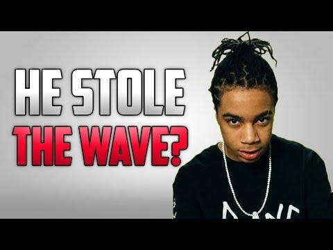 Did YBN Nahmir Steal Tay-K's Wave?