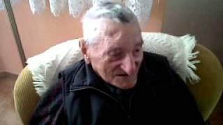 dziadek 90 letni opowiada o wojnie piłsudskim polskiej polityce i wyborach