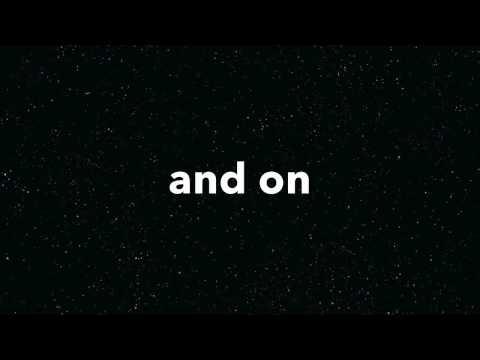 Circles - Passenger Lyric Video