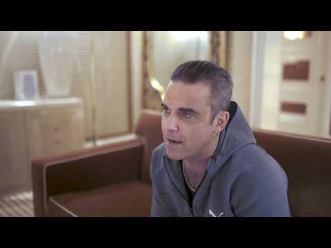Robbie Williams - Under The Radar, Volume 3 - Track By Track (Trailer) Mp3