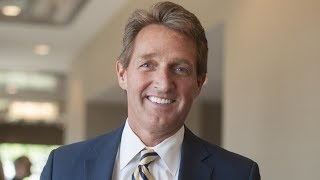 2017-10-25-02-29.GOP-Senator-Jeff-Flake-Retires-Cites-Flagrant-Disregard-Of-Truth-In-Trump-Era-Los-Angeles-Times
