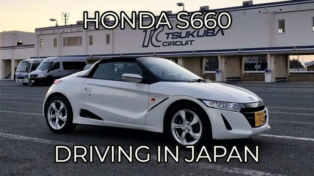 Japanese Used Honda S660 For Sale Best Value For Money