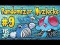 TOO MUCH WATER - Pokemon Leaf Green RANDOMIZER NUZLOCKE! (Part 9)