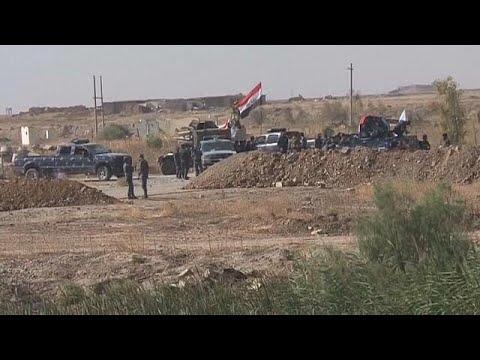 Irak dementiert Angriff auf Kurden