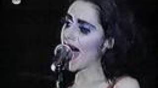 PJ Harvey - Long Snake Moan