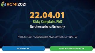 RCMI 2021   22.04.01 - Ricky Camplain