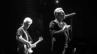 U2 - Bad - Live @ The Forum 5-27-15 in HD