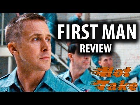 Hot Take: First Man