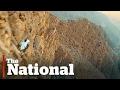 Wingsuit flyer dies