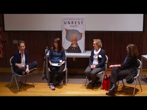 Unrest at MA Dept. of Public Health - introduction and panel discussion