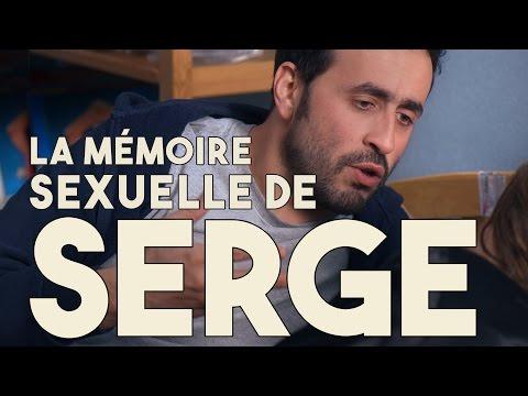 Serge Le Mytho #22 - La mémoire sexuelle de Serge